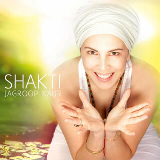 Shakti - Jagroop Kaur CD