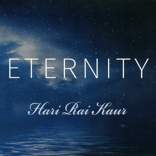 Eternity - Hari Rai Kaur CD