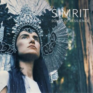 Songs of Resilience - Simrit CD