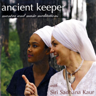 Ancient Keeper - Siri Sadhana Kaur CD