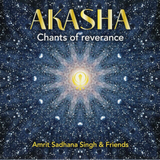 Akasha - Amrit Sadhana Singh & Friends CD
