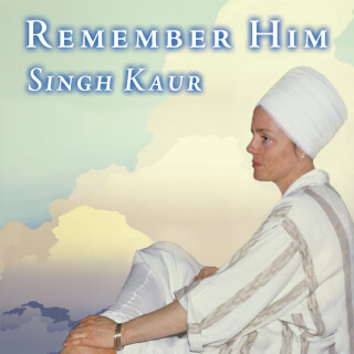 Remember Him - Singh Kaur CD