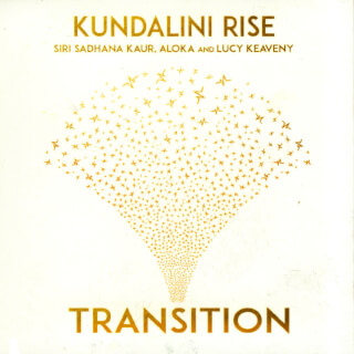 Kundalini Rise Transition – Siri Sadhana Kaur 2 CD-Set