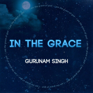In The Grace - Gurunam Singh CD