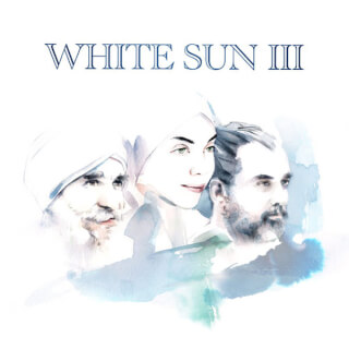 White Sun III (Vol. 3) - White Sun, 2 CD-Set