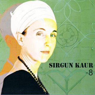 -8: Sirgun Kaur CD