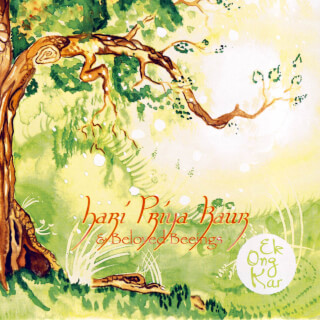 Ek Ong Kar - Hari Priya Kaur & Beloved Beeings CD