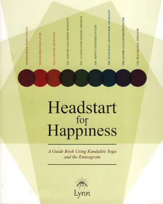 Headstart For Happiness - Lynn Roulo