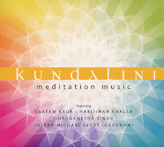 Kundalini Meditation Music-Hari Jiwan CD