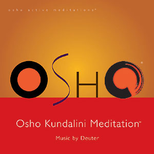 Kundalini Osho Meditation - Deuter CD