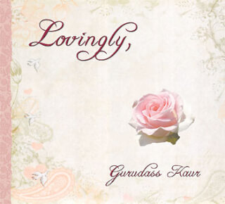 Lovingly - Gurudass Kaur CD