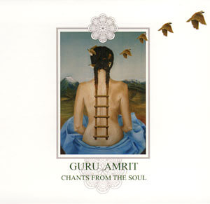 Mantras from the Soul - Guru Amrit Kaur CD