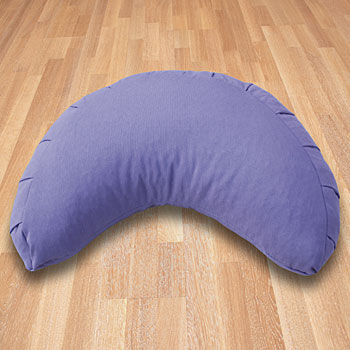 "Meditation cushion ""Moon"""
