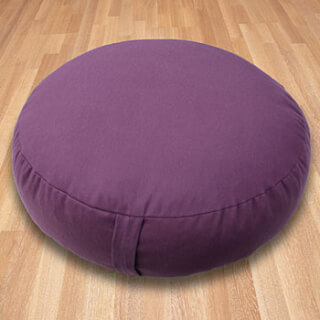 "Meditation cushion ""Sitting Isle"""