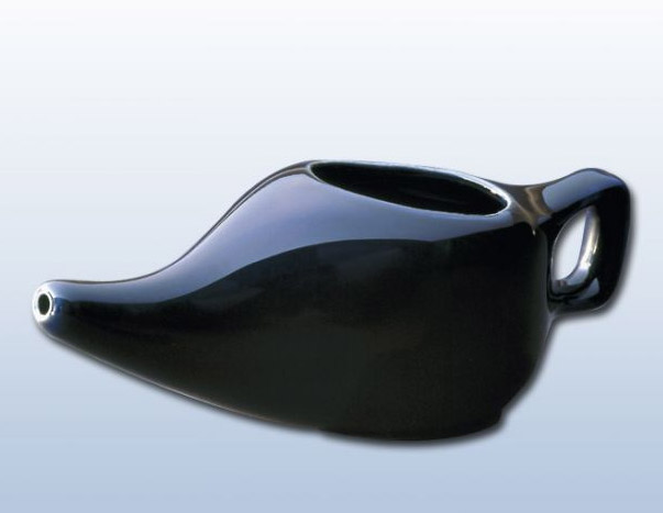 Neti Pot porcellaine Night Blue