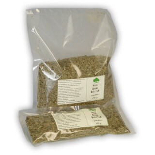 Neem leaves fine-cut, 100 g