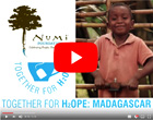 Numi Tea H2Hope Video
