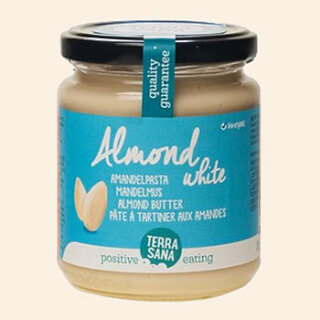 Bread spreads & organic Nut Butters