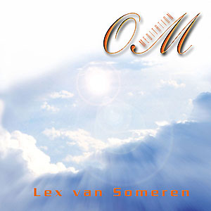 Om Meditation - Lex van Someren CD