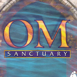 Om Sanctuary - J.D. McKean CD