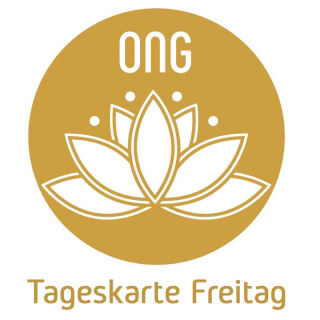 Day ticket FRIDAY Ong Yoga Festival Konstanz, 04.10.2019