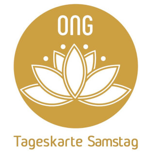 Day ticket SATURDAY Ong Yoga Festival Konstanz, 05.10.2019