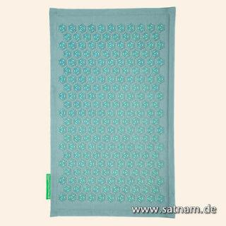 Prana Mat Eco Yogamat Turquoise Turquoise