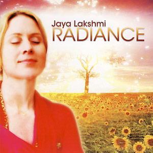 Radiance - Jaya Lakshmi CD