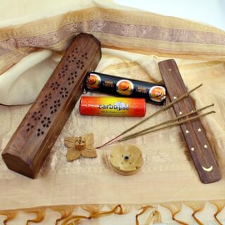 Incense Accessories
