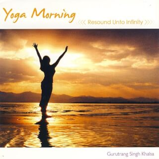 Yoga Morning Sadhana - Gurutrang Singh CD