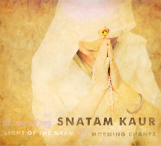 Light of the Naam Morning Chants - Snatam Kaur CD
