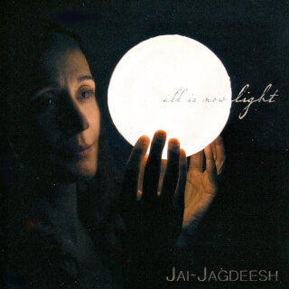 All Is Now Light (Sadhana) - Jai-Jagdeesh CD