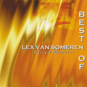 Sacred Moments - Lex van Someren CD