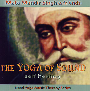 Self Healing - Mata Mandir Singh & Friends CD