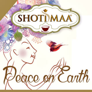 Shoti Maa Peace on Earth Teas