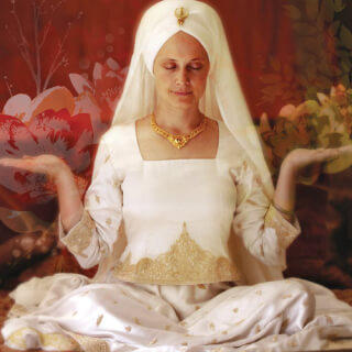 Snatam Kaur: Peace Through Sacred Chants Tour 2021