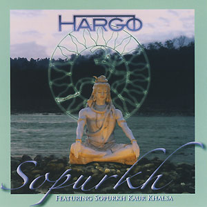 So Purkh - Hargo & So Purkh Kaur CD