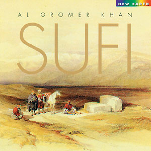 Sufi - Al Gromer Khan CD