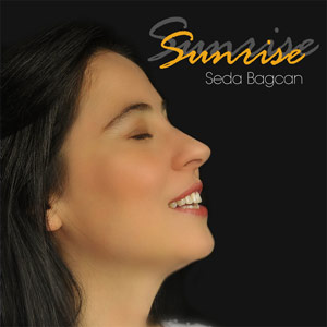 Sunrise - Seda Bagcan CD