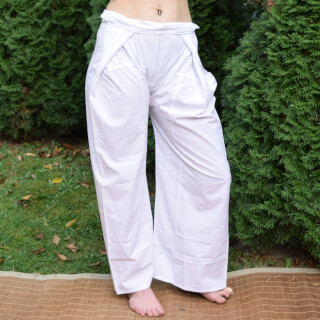 Thai trousers made of cotton