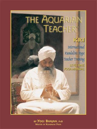 the aquarian teacher yoga manual pdf