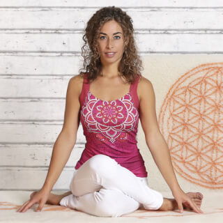 The Spirit of OM Yoga-Kleidung