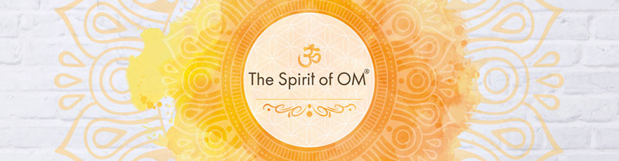 The Spirit of OM Vêtements de yoga