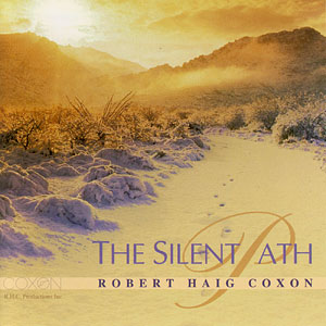 The Silent Path - Robert Haig Coxon CD