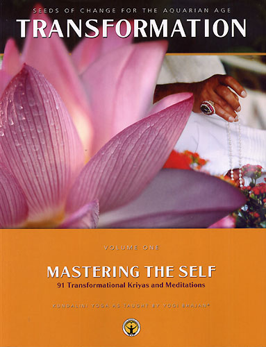 Transformation Vol. 1: Mastering the Self