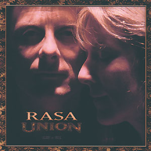 Union - Rasa CD