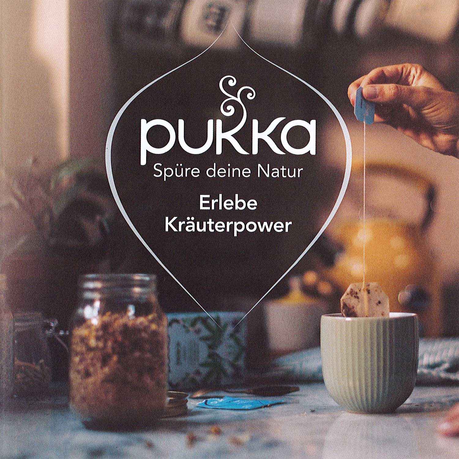 Pukka brochure (all products), free of charge