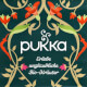 Pukka Tea brochure 25 sorts in german, free of charge