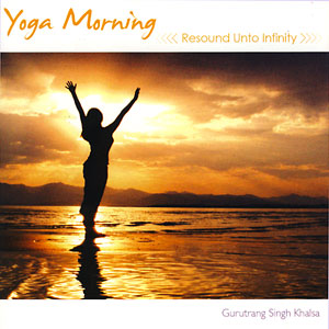 Yoga Morning Sadhana -Gurutrang Singh CD
