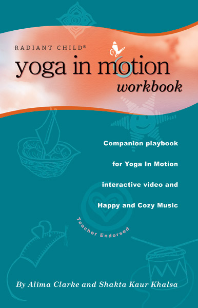 Yoga in Motion Workbook - Shakta Kaur